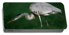 Great Blue Heron Series Portable Battery Charger