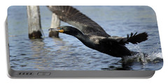 Great Cormorant Portable Battery Charger