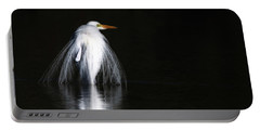 Great Egret 1035-010518-1cr Portable Battery Charger