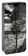 Great Falls Tree Portable Battery Charger