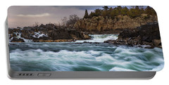 Great Falls Virginia Portable Battery Charger