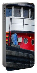 Great Lakes Tugboat Portable Battery Charger
