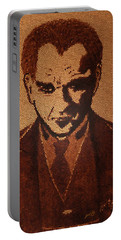 Great Mustafa Kemal Ataturk  Portable Battery Charger