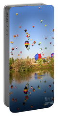 Great Reno Balloon Races Portable Battery Charger