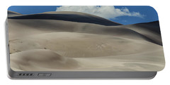 Great Sand Dunes National Park II Portable Battery Charger