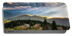 Great Smoky Mountains National Park - The Ridge Portable Battery Charger