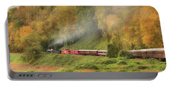 Great Smoky Mountains Railroad Portable Battery Charger