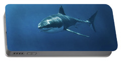 Sharks Portable Batteries Chargers