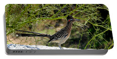 Greater Road Runner Portable Battery Charger