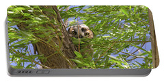 Greathornedowlchick1 Portable Battery Charger