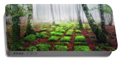Green Brick Road Portable Battery Charger