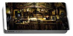 Green Dragon Inn Portable Battery Charger