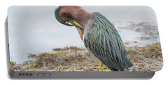 Green Heron 1337 Portable Battery Charger
