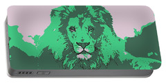 Green King Portable Battery Charger