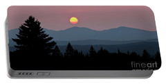 Green Mountain Sunset 2 Portable Battery Charger