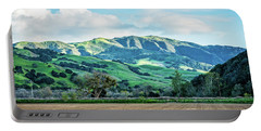 Green Mountains Portable Battery Charger