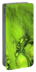 Green Movement Portable Battery Charger