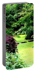 Green Pond Portable Battery Charger