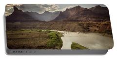 Green River, Utah Portable Battery Charger