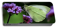 Green Wings Portable Battery Charger
