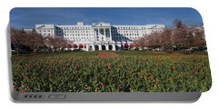 Greenbrier Resort Portable Battery Charger