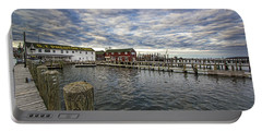 Greenport Dock Portable Battery Charger