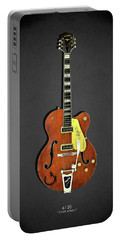 Gretsch 6120 1956 Portable Battery Charger