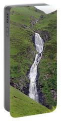Grey Mare's Tail Portable Battery Charger