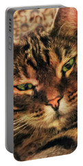 Griffin My Bengal Cat Portable Battery Charger