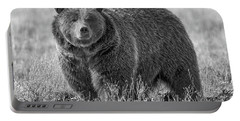 Brutus The Bear Portable Battery Charger