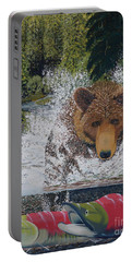 Grizzly Chase Portable Battery Charger