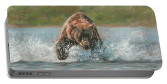 Grizzly Charge Portable Battery Charger