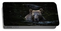 Grizzly Swimmer Portable Battery Charger