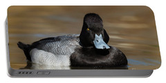 Grumpy Duck Portable Battery Charger