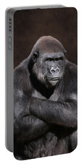 Grumpy Gorilla Portable Battery Charger