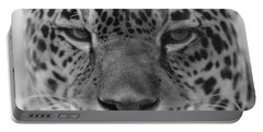 Grumpy Tiger  Portable Battery Charger