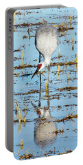 Grus Canadensis I Portable Battery Charger