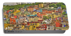 Guanajuato Hillside Portable Battery Charger