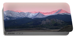 Guanella Sunrise Portable Battery Charger
