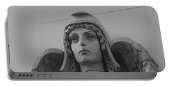 Guardian Angel On Watch Portable Battery Charger