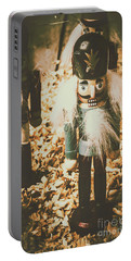 Guards Of Nutcracker Way Portable Battery Charger