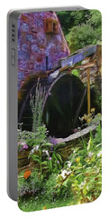 Guernsey Moulin Or Waterwheel Portable Battery Charger