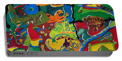 Guest Artist - Tyler James Thorpe Portable Battery Charger