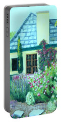 Guest Cottage Portable Battery Charger