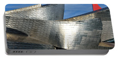 Guggenheim Museum Bilbao - 5 Portable Battery Charger