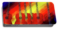Guitar Fantasy One Portable Battery Charger