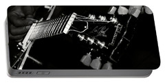 Guitarist Portable Battery Charger