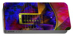 Guitars Portable Battery Charger