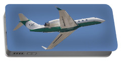 Gulfstream Aerospace  Portable Battery Charger