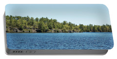 Gull Lake Portable Battery Charger